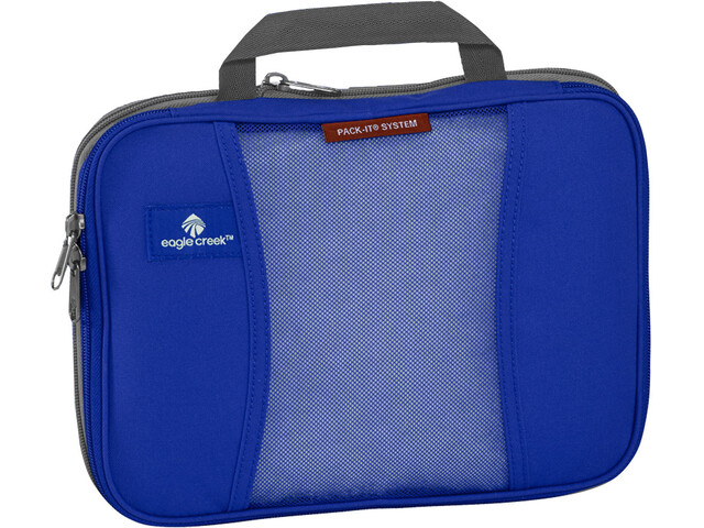 Eagle Creek Pack-It Original Compression Cube S blue sea